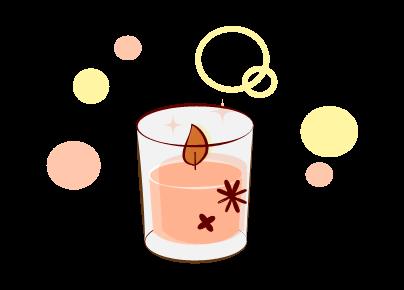 香り・アロマ