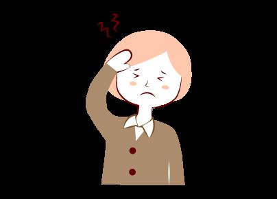 精神神経系の症状