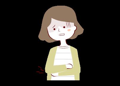更年期に下痢が苦しくなったら?<br />症状と原因、対処方法