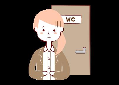 泌尿器・生殖器系の症状