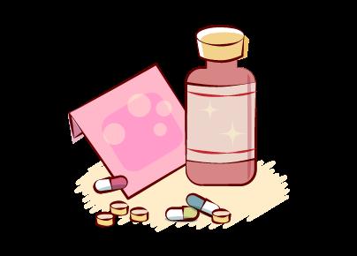 更年期をサプリメント<br />・一般用医薬品で賢くケアしよう