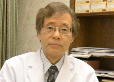 小山嵩夫先生プロフィール