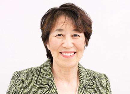 藤井美穂先生プロフィール